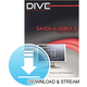 DIVE Download & Stream Saxon Algebra 2 2nd/3rd Edition