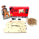 Pistol Pete Bandit Gun Kit