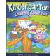 Kindergarten Learning About God Teacher's Manual