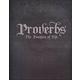 Proverbs Teacher's Manual