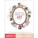 ArtK12 Drawing American Art - Volume 2