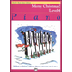 Alfred's Basic Course Level 4 Merry Christmas! Book