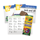 Spelling You See Level B: Jack & Jill Student Pack