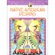 Native American Designs Coloring Book (CH)