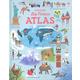 Big Picture Atlas (Usborne)
