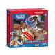 Paleo Adventures Triceratops vs Tyrannosaurus Rex Excavation Kit