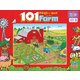 101 Things to Spot on the Farm (100 Piece Puzzle)