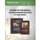 History of the World Teacher Guide