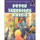Peter Surprises Rhoda (Arch Books)