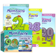 Meet the Math Facts Multiplication & Division Complete Package
