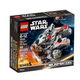 LEGO Star Wars Millennium Falcon MicroFighter (75193)