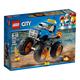 LEGO City Great Monster Truck (60180)