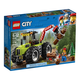 LEGO City Great Forest Tractor (60181)