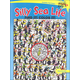 Silly Sea Life: Find it! Color It (Dover Spark)