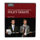 NCFCA Comprehensive Guide to Policy Debate Coach's Manual