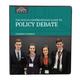 NCFCA Comprehensive Guide to Policy Debate Competitor's Handbook