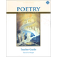Poetry Book III Romantic to Victorian Age Teacher Guide (2nd Edition)