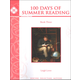 100 Days of Summer Reading Book Three
