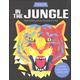 Sticka-Pix: In the Jungle