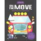 Sticka-Pix: On the Move