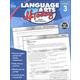 Language Arts 4 Today - Grade 3