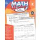 Math 4 Today - Kindergarten