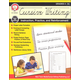 Cursive Writing: Instruction, Practice, and Reinforcement