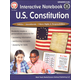 Interactive Notebook: U.S. Constitution