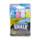 Crayola Washable Sidewalk Chalk (4 count)