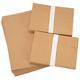 Blank Cards & Envelopes - Brown Kraft Paper (5