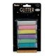 Fine Glitter Flip Top Bottle - Pastel Colors