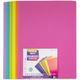 Foamies Sheets Bright Colors (9