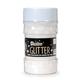 Glitter Shaker Top Jar - Crystal (4oz/76 grams)