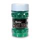Glitter Shaker Top Jar - Green (4oz/76 grams)