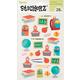 StickerZ: Elementary School Days (28 pieces)