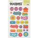 StickerZ: Live, Love, Laugh (24 pieces)