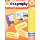 Skill Sharpeners: Geography - Grade 2