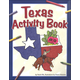 Texas Activity Book