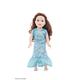 Mermaid Doll Dress