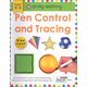 Pen Control and Tracing Wipe Clean Workbook