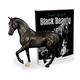 Black Beauty Horse & Book Set