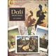 Dali 24 Art Postcards