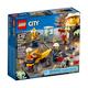 LEGO City Mining Team (60184)