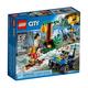 LEGO City Police Mountain Fugitives (60171)