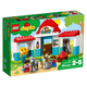 LEGO DUPLO Farm Pony Stable (10868)