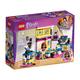 LEGO Friends Olivia's Deluxe Bedroom (41329)