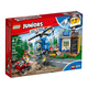 LEGO Juniors Mountain Police Chase (10751)