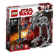 LEGO Star Wars First Order AT-ST (75201)