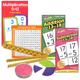 TCKI Academy 2nd Grade Add-On Math Kit