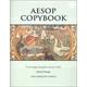 Aesop Copybook